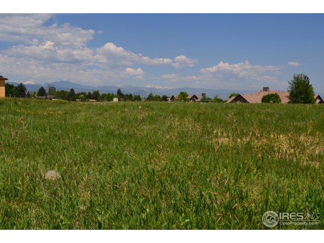 6782 Niwot Hills Dr Niwot, CO 80503 - MLS #: 833277