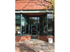 Street Facing Front Entrance: 324, Main, Longmont