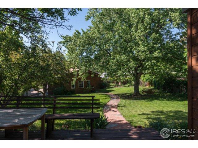 840 Grape Ave Boulder, CO 80304 - MLS #: 833343