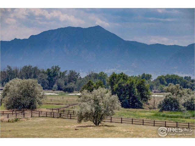 8550 Valmont Rd Boulder, CO 80301 - MLS #: 833393