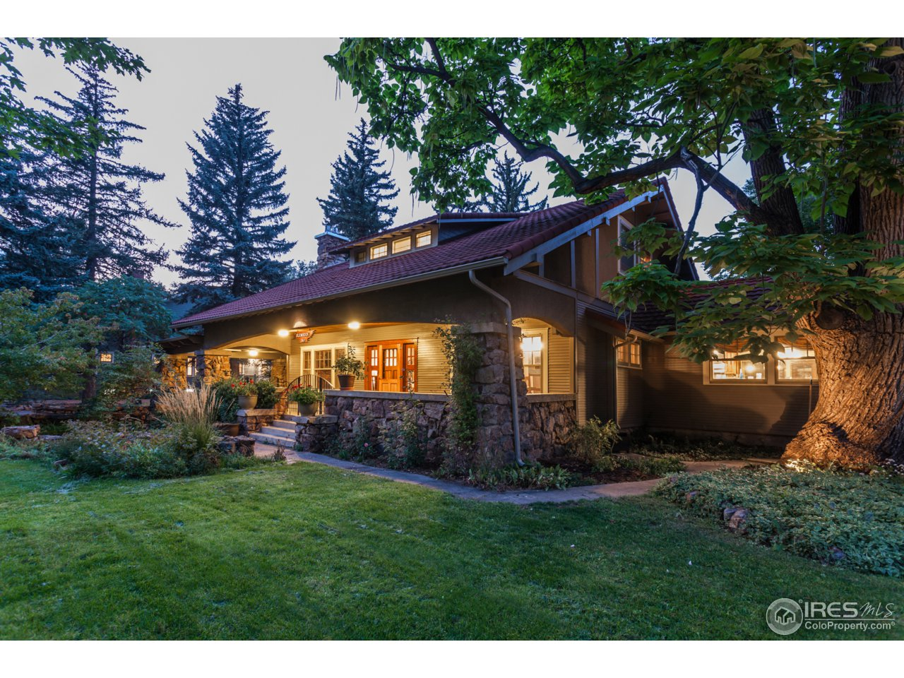 1160 Laporte Ave, Fort Collins CO 80521
