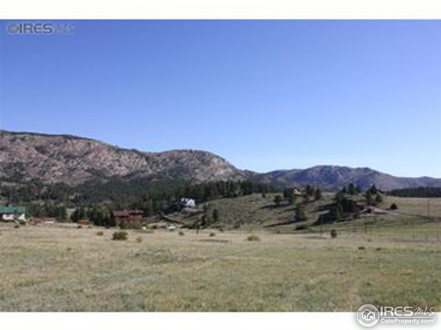 1886 Palisade Mountain Dr Drake, CO 80515 - MLS #: 833728