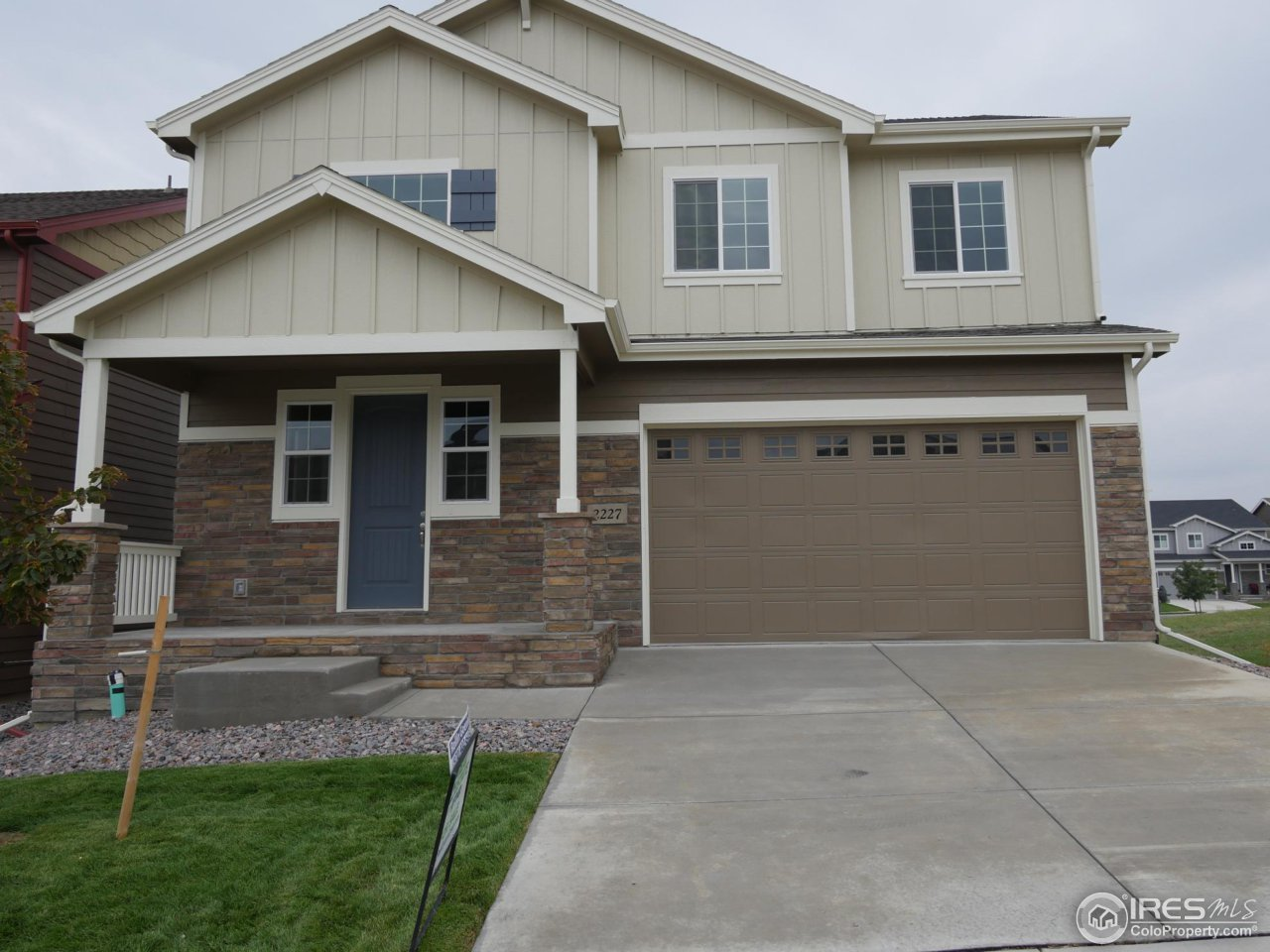 2227 Sherwood Forest Ct, Fort Collins CO 80524