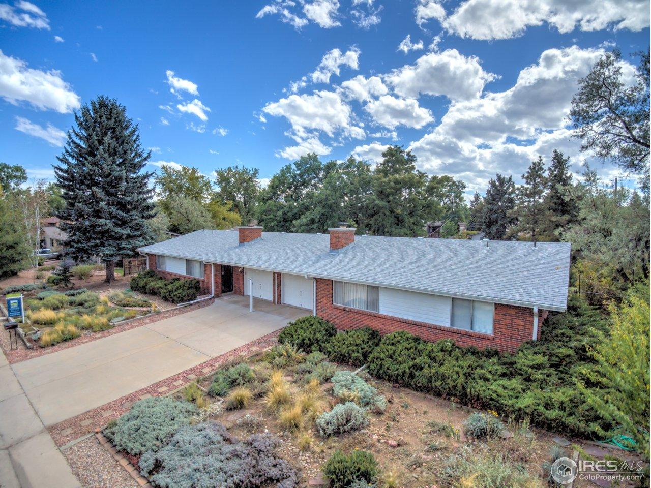 5302 Pennsylvania Ave, Boulder CO 80303