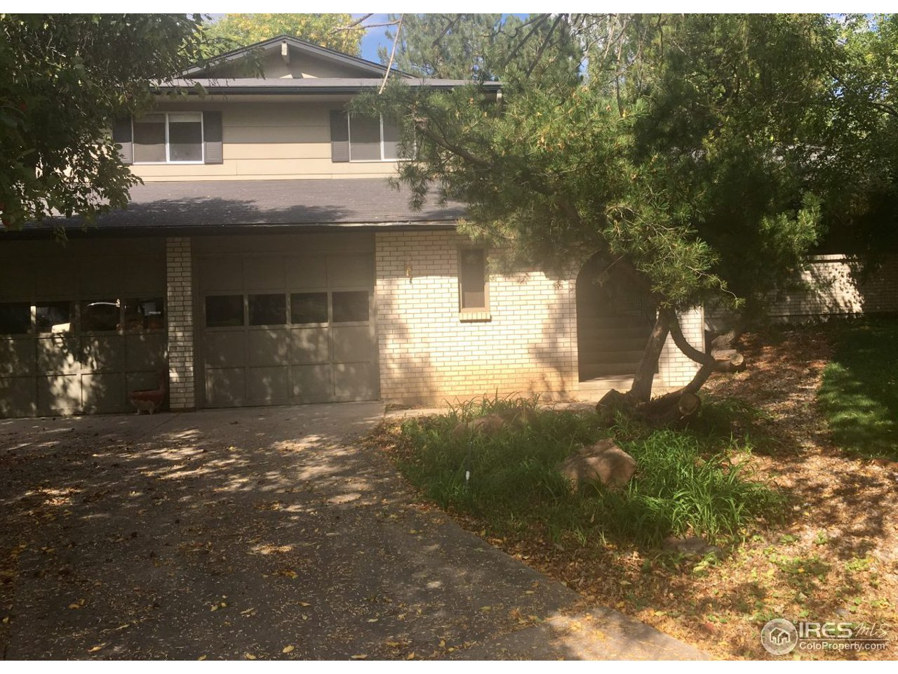 720 Oxford Ln, Fort Collins CO 80525