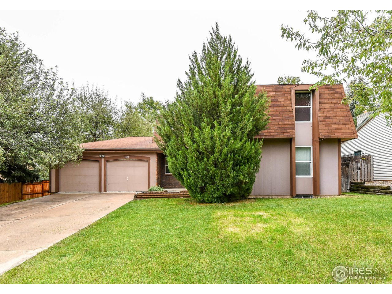 1824 Ridgewood Rd, Fort Collins CO 80526