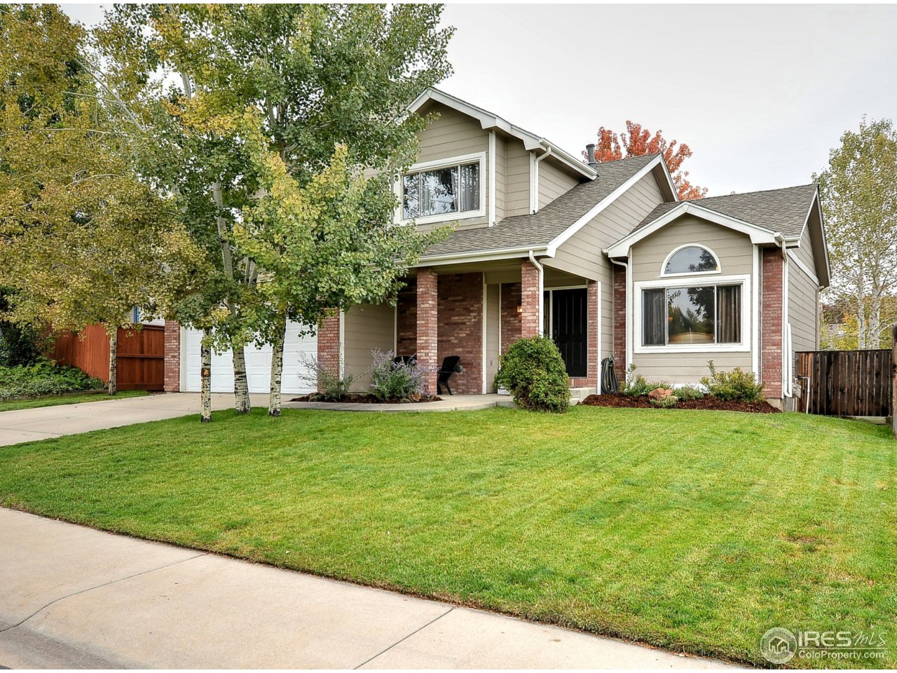 1826 Silvergate Rd, Fort Collins CO 80526