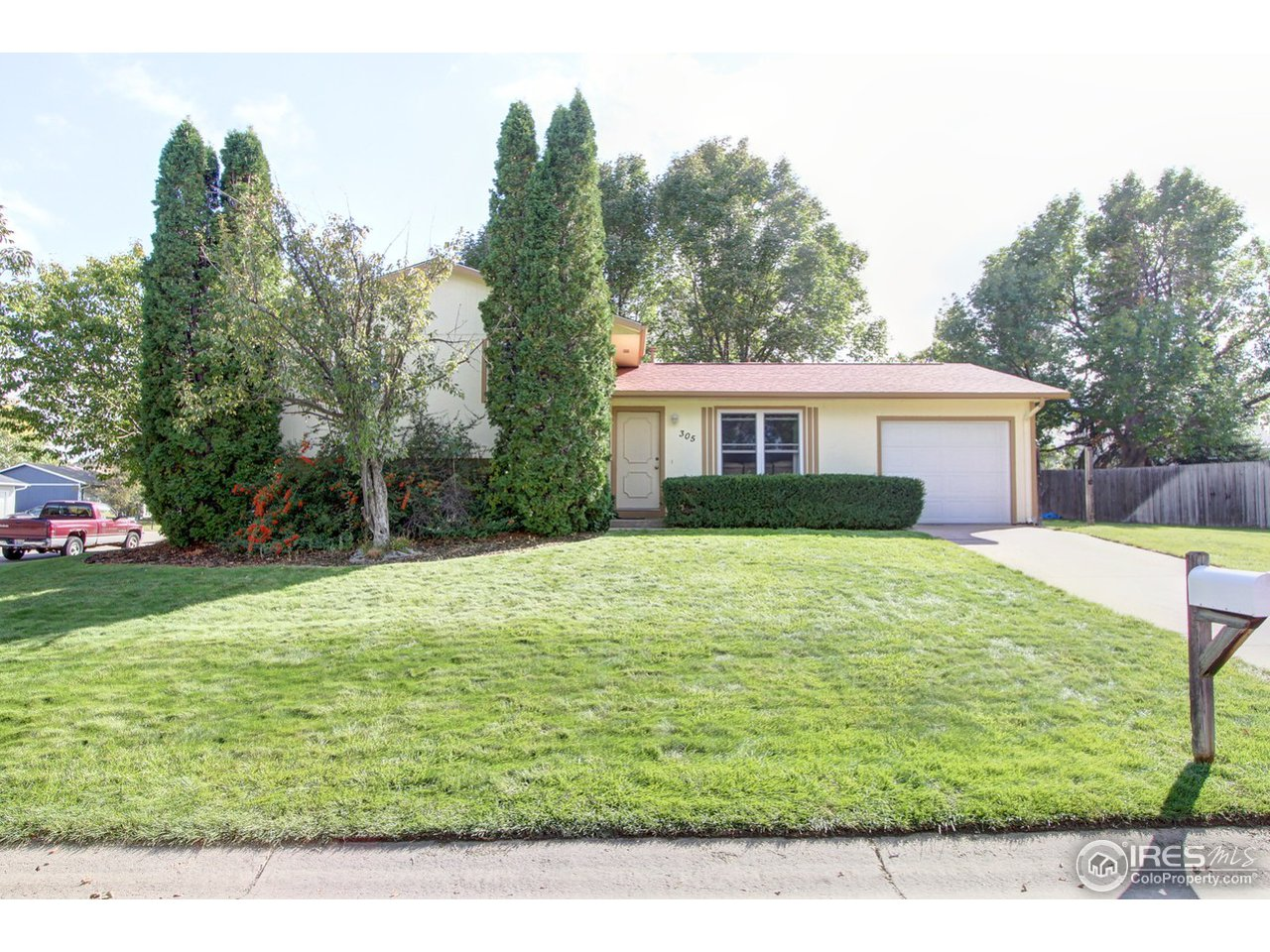 305 Galaxy Way, Fort Collins CO 80525