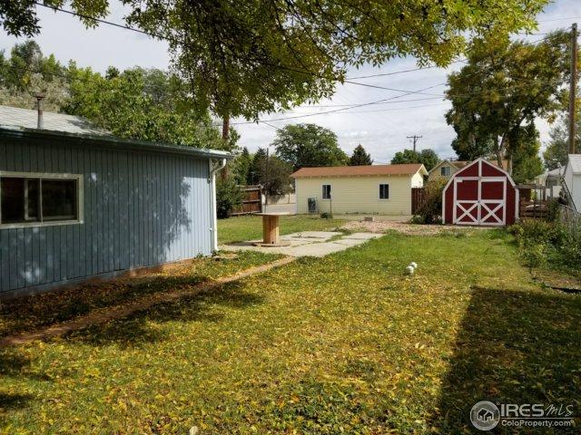 1548 Washington Ave Loveland, CO 80538 - MLS #: 829215