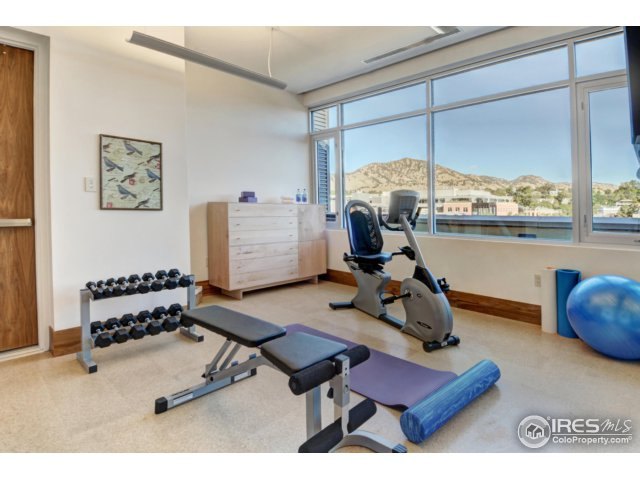 Exercise or 3rd Bedroom