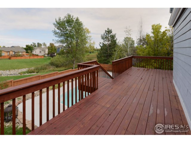 1226 Lakecrest Ct Fort Collins, CO 80526 - MLS #: 834351