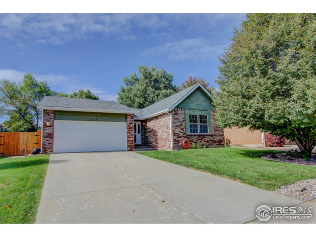 2213 41st Ave Greeley, CO 80634 - MLS #: 834000