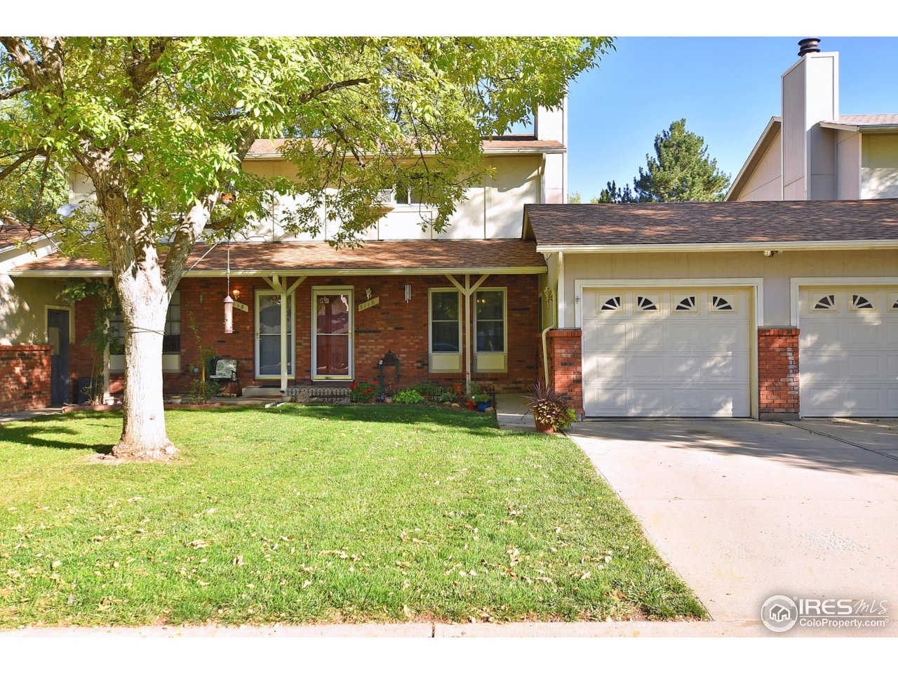 3116 Sumac St, Fort Collins CO 80526