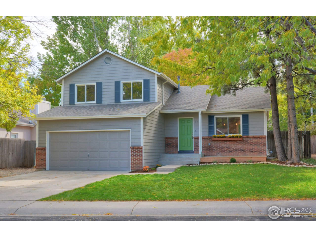 1625 Dogwood Ct, Fort Collins CO 80525