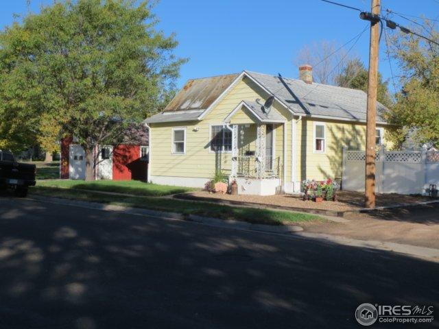 351 W 2nd St Akron, CO 80720 - MLS #: 834414