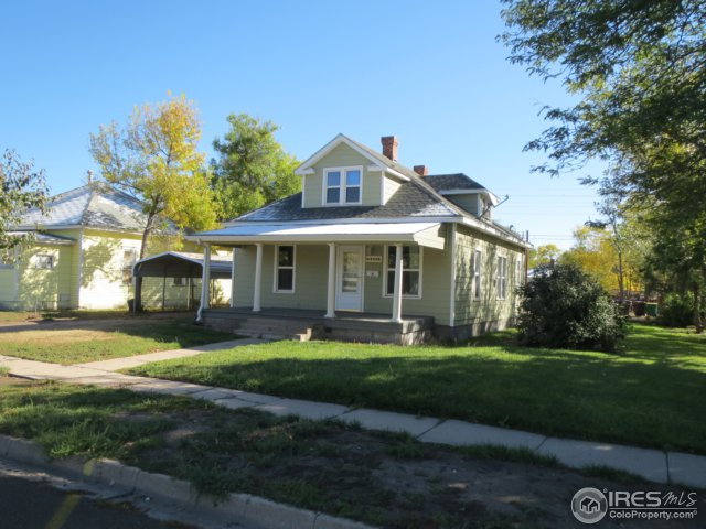 350 Main Ave Akron, CO 80720 - MLS #: 834424