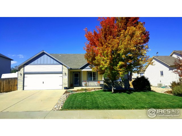 628 Scotch Pine Dr Windsor, CO 80550 - MLS #: 834428