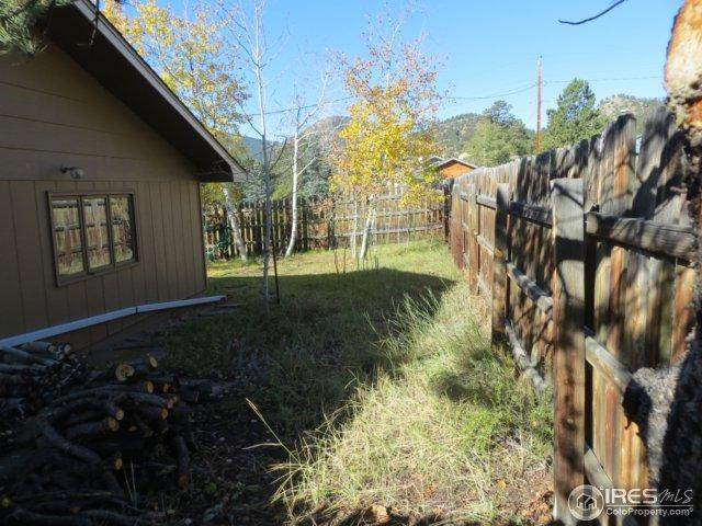 1743 Dekker Cir Estes Park, CO 80517 - MLS #: 834563