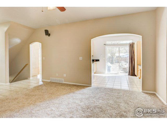 2116 59th Ave Ct Greeley, CO 80634 - MLS #: 834550