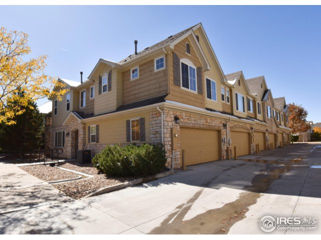 11207 Osage Cir Unit C Northglenn, CO 80234 - MLS #: 834504