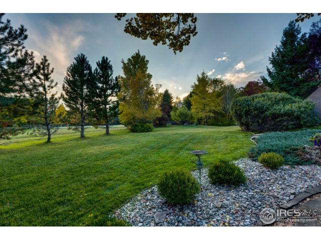4724 Chippendale Dr Fort Collins, CO 80526 - MLS #: 834513