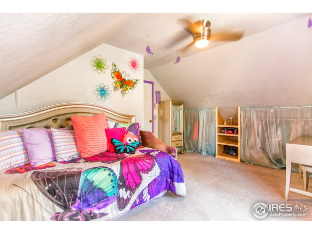 2701 Sutton Ct Fort Collins, CO 80526 - MLS #: 834535
