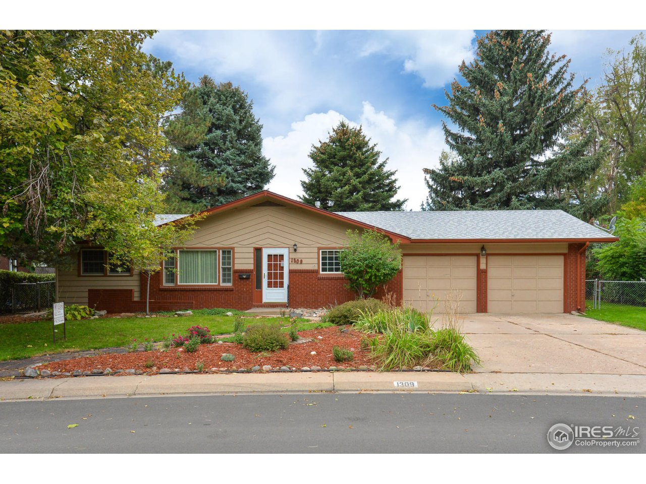 1309 Emigh St, Fort Collins CO 80524