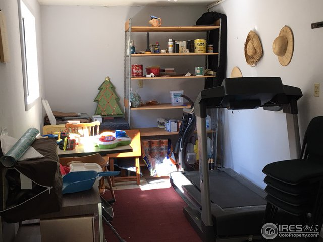 2850 Wildwood Dr Estes Park, CO 80517 - MLS #: 834541