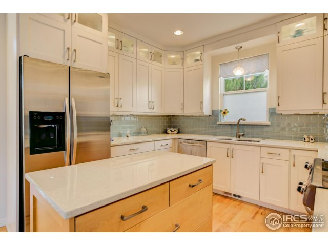 5342 Corbett Dr Fort Collins, CO 80528 - MLS #: 834653