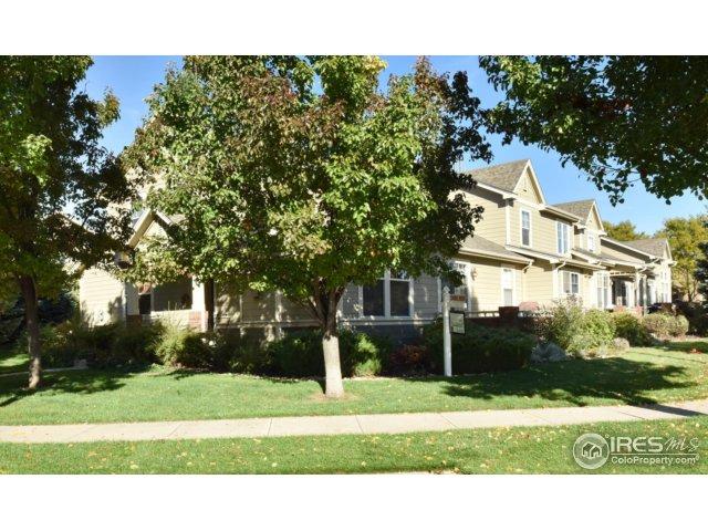 2844 Rock Creek Dr Fort Collins, CO 80528 - MLS #: 834664