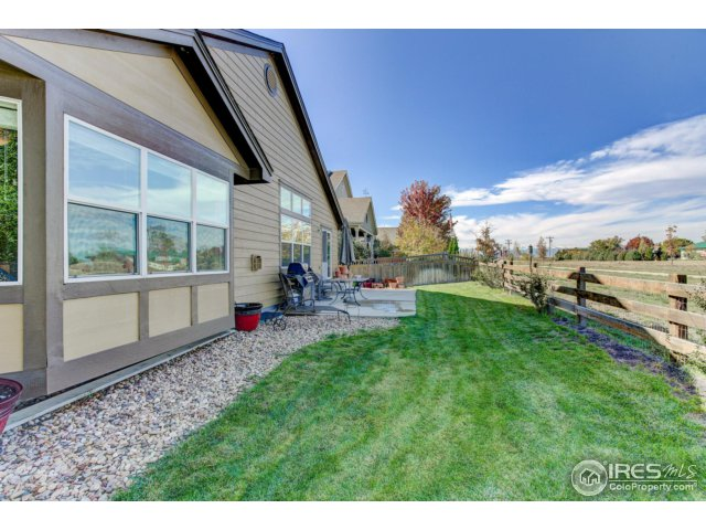 3128 Eagle Butte Ave Frederick, CO 80516 - MLS #: 834611
