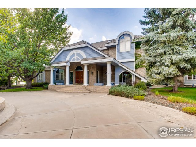 Greeley                                                                      , CO - $2,700,000