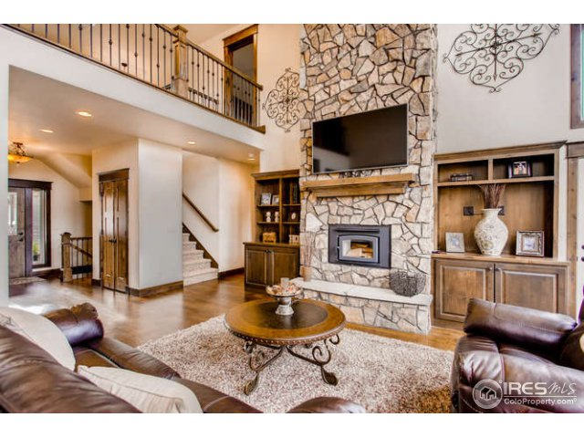 9620 Running Brook Ln Loveland, CO 80538 - MLS #: 834667