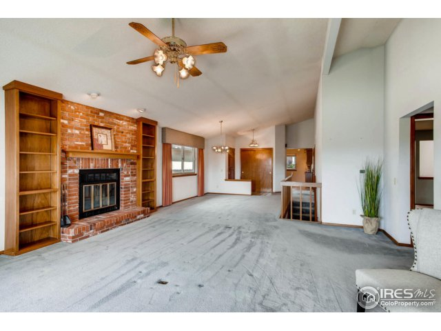 3509 Mountain View Ave Longmont, CO 80503 - MLS #: 834668