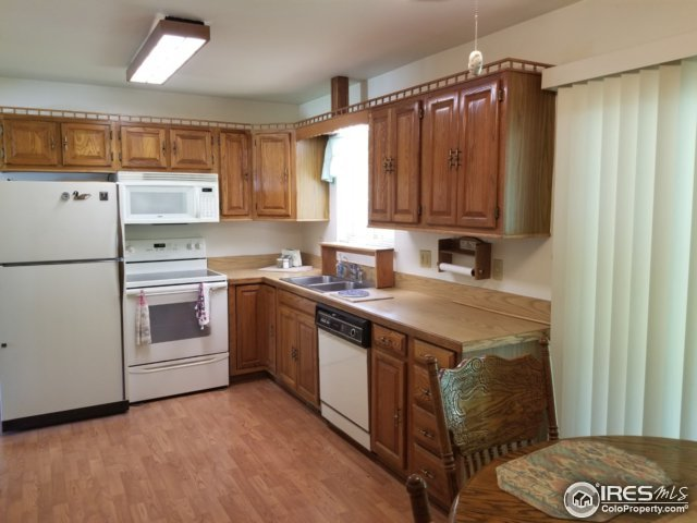 1032 E 16th St Greeley, CO 80631 - MLS #: 834673