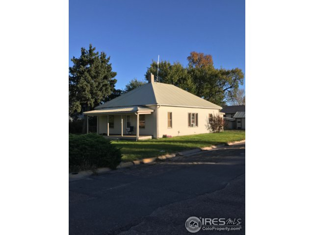 630 Main St Stratton, CO 80836 - MLS #: 834632