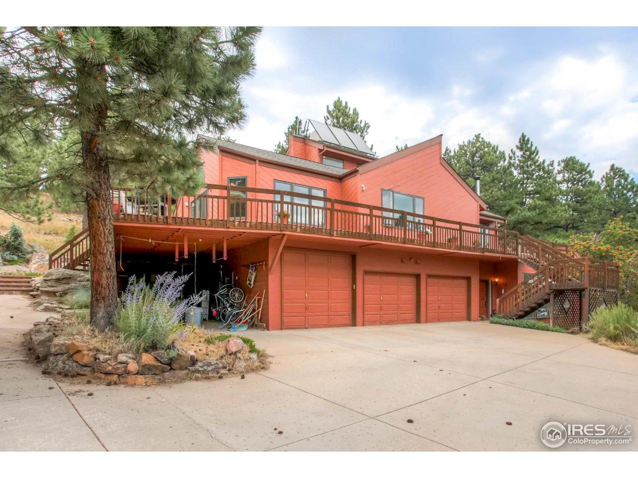1981 Timber Ln, Boulder CO 80304