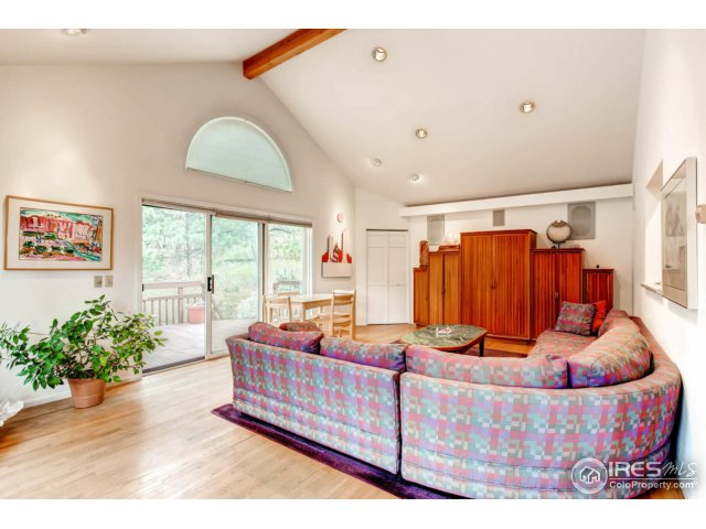 1981 Timber Ln Boulder, CO 80304 - MLS #: 834680