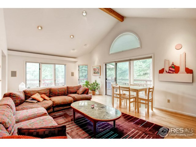 1981 Timber Ln Boulder, CO 80304 - MLS #: 834680