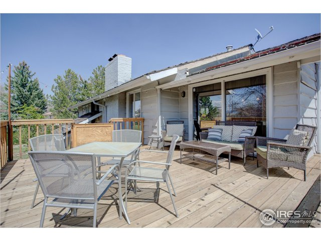 6980 Hunter Pl Boulder, CO 80301 - MLS #: 834703