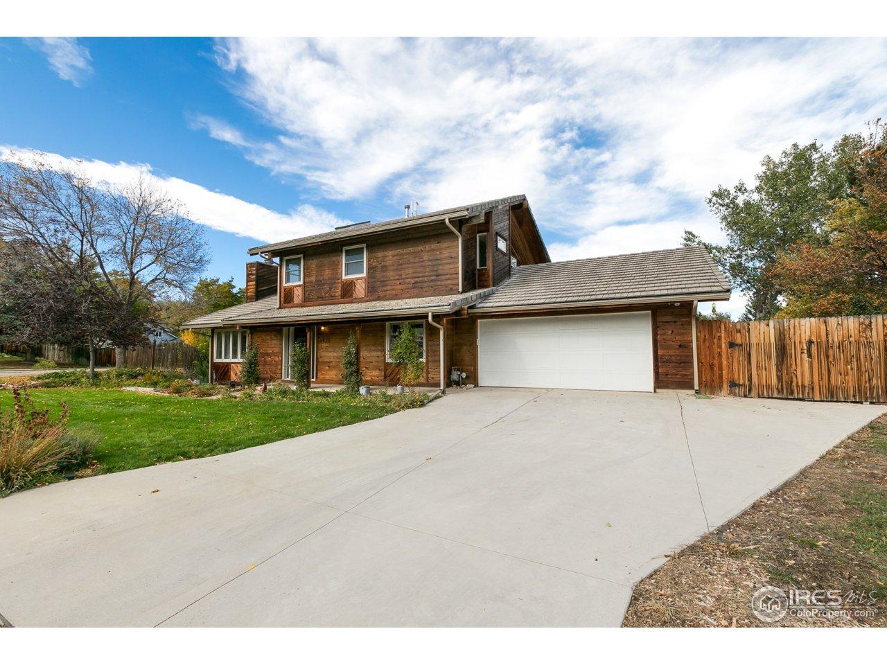 4425 Apple Way, Boulder CO 80301