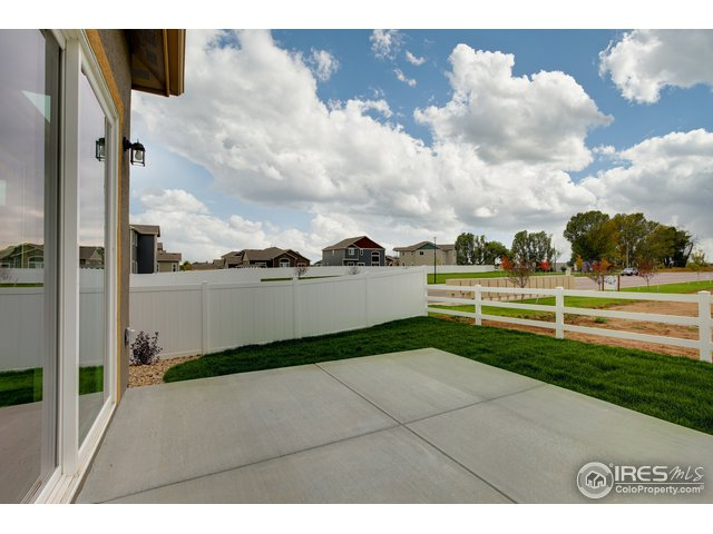 408 Vermilion Peak Dr Windsor, CO 80550 - MLS #: 831160
