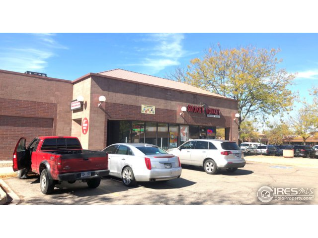 1119 W Drake Rd Fort Collins, CO 80526 - MLS #: 834729