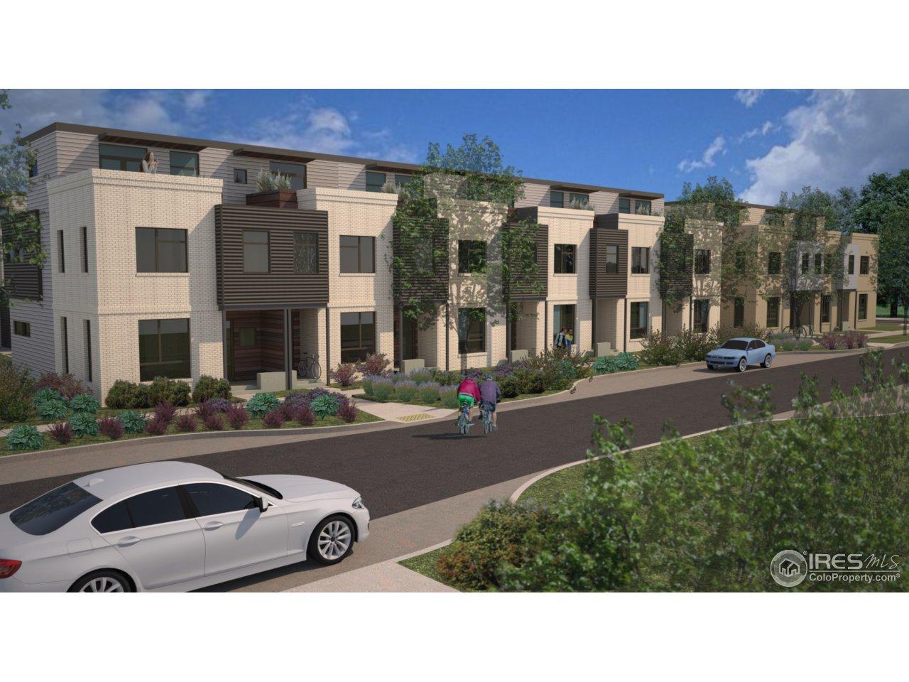 3127 Bluff St, Boulder CO 80301