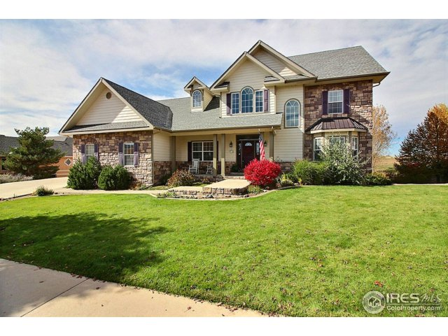 Greeley                                                                      , CO - $699,000