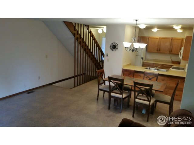 3440 Windmill Dr Unit 2 Fort Collins, CO 80526 - MLS #: 835029