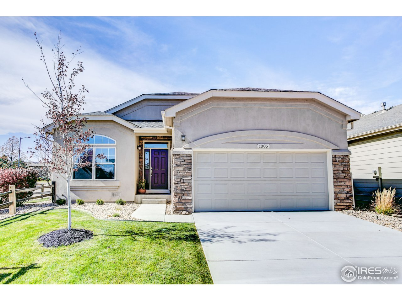 1805 Signature Cir, Longmont CO 80504