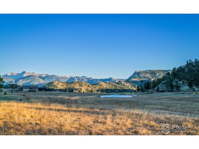 2970 Lakota Ct Estes Park, CO 80517 - MLS #: 835130