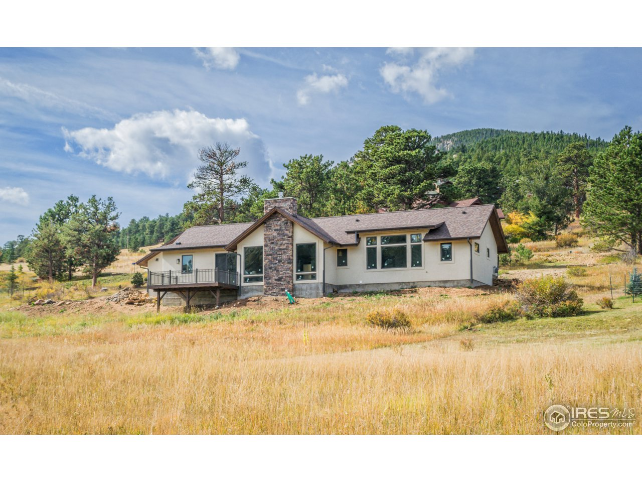 2970 Lakota Ct, Estes Park CO 80517