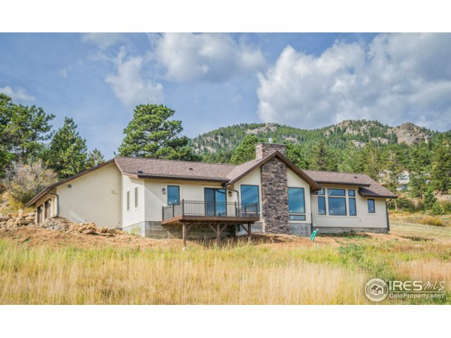 2970 Lakota Ct Estes Park, CO 80517 - MLS #: 835130